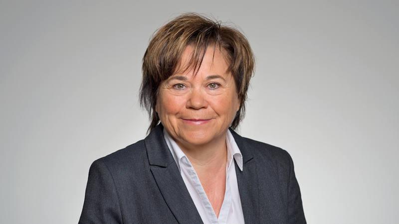 Elisabeth Bellasi Client Service Officer