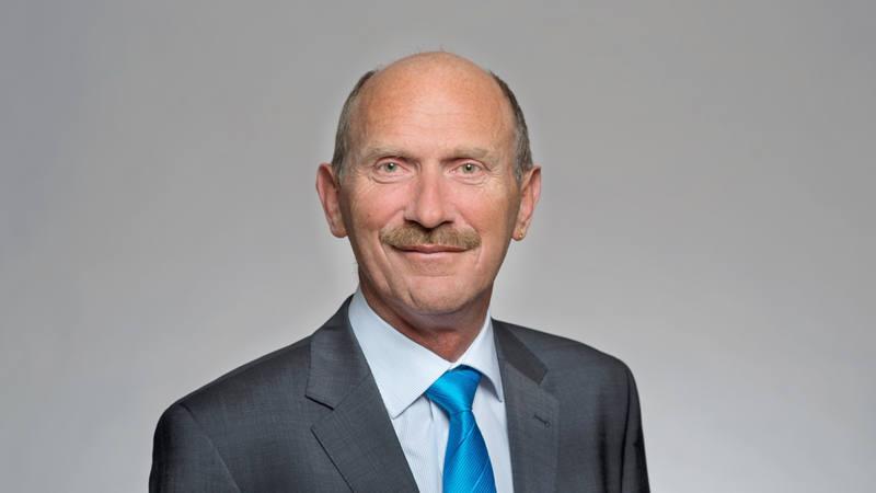 Ruedi Suter-Flückiger Kundenberater