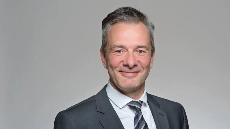 Stephan Helfenstein Conseiller à la clientèle