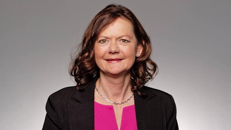 Esther Bianchi-Huwiler Consulente della clientela Senior
