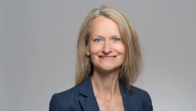 Andrea Kirchhofer-Furrer Kundenberaterin Senior