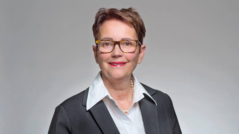 Claudia Renggli Consulente della clientela Senior