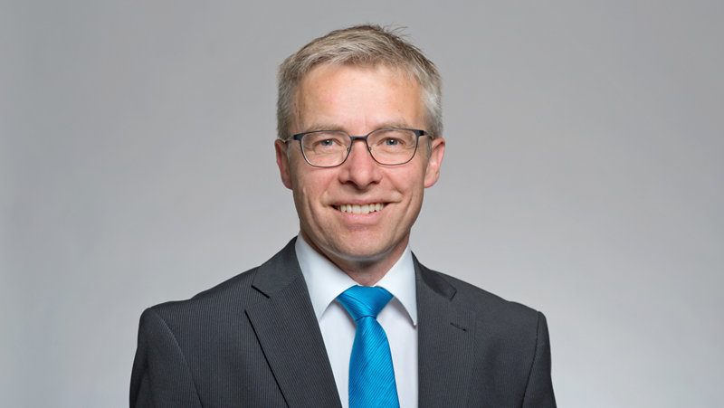 Herbert Blum Kundenberater Senior