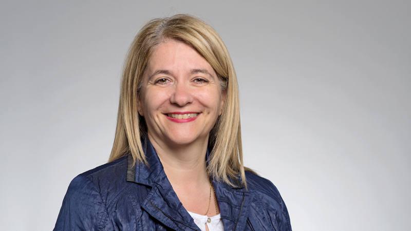 Agata Iannone-De-Blasi Conseillère à la clientèle