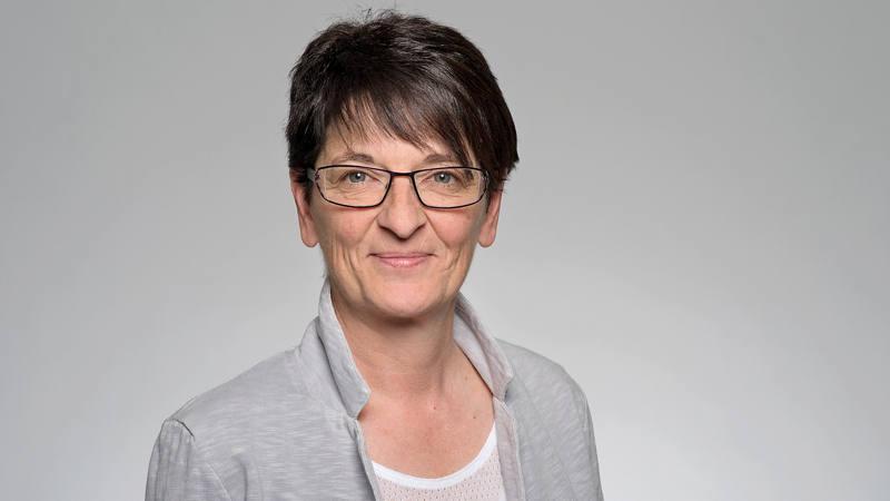 Rosine Burgener-Bétrisey Kundenberaterin Senior