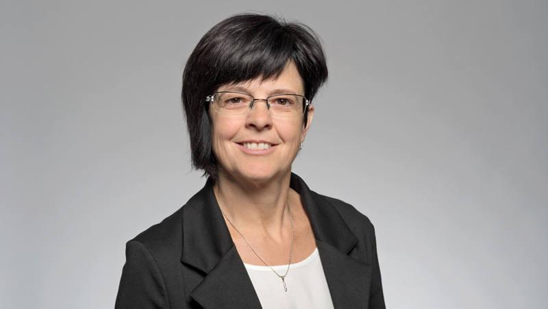 Felizitas Kalbermatten Conseillère à la clientèle senior