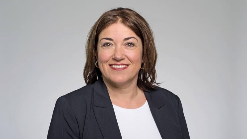 Christelle Gertsch Macuglia Senior Client Advisor