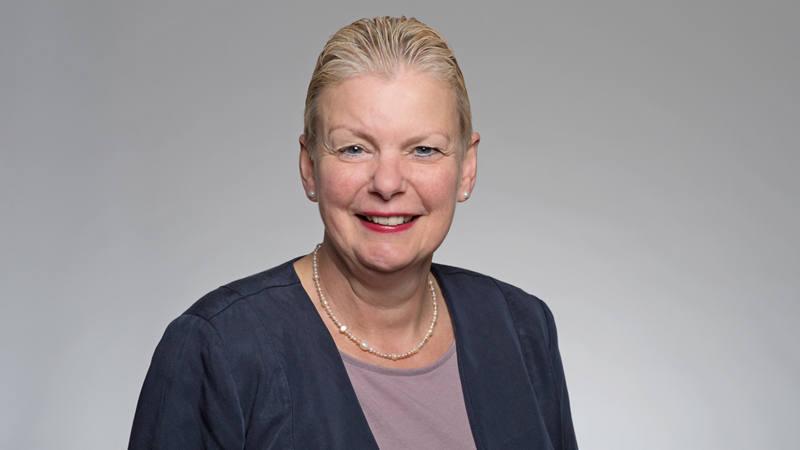 Monique Schmid Conseillère à la clientèle
