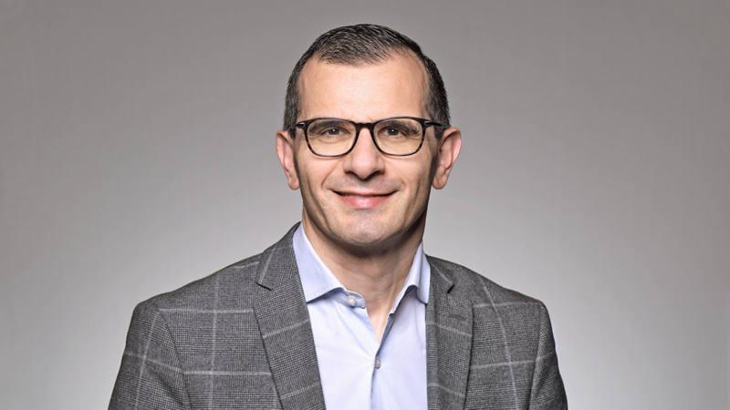 Fabio Castiello Conseiller à la clientèle senior