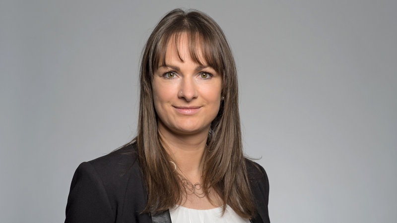 Mélanie Jordan Coll. du service-clientèle