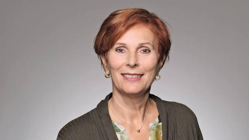 Manuela Faraoni Coll. du service-clientèle