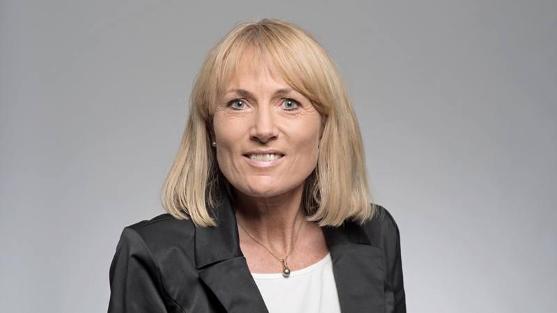 Maja Weber Consulente della clientela