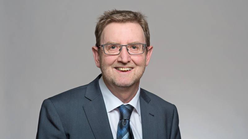 Hans Stöckli Conseiller à la clientèle