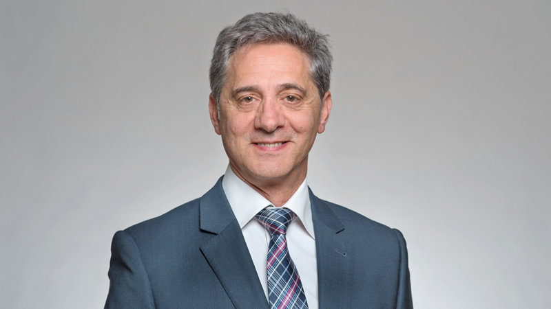 Bruno Pungitore Conseiller à la clientèle senior