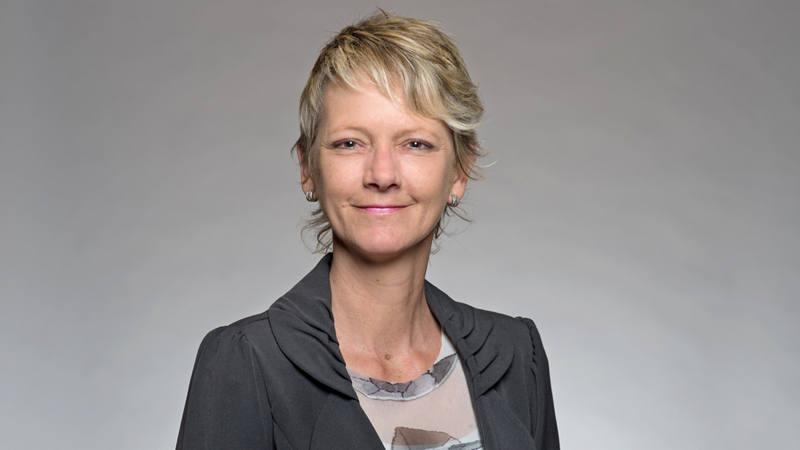 Monika Rüegg Client Service Officer