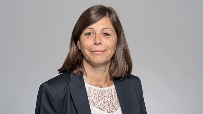Frédérique Ferrara Conseillère à la clientèle senior