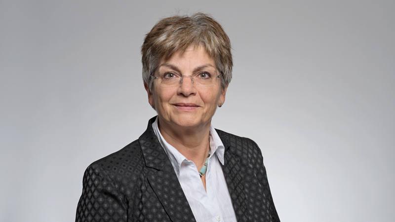 Marisa Beerli Mitarbeiterin Kundenservice