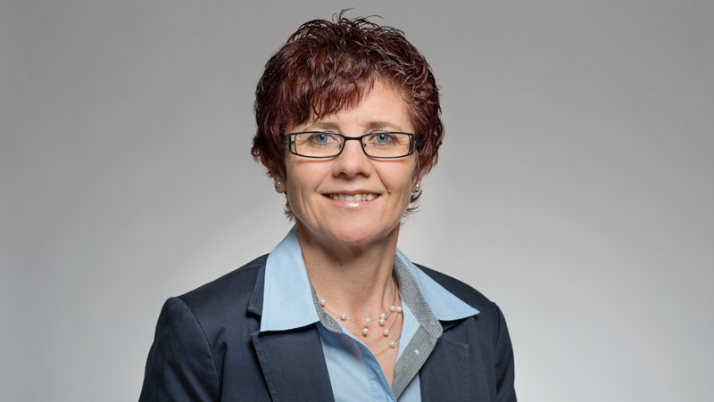Susanna Bucher-Schnider Mitarbeiterin Kundenservice