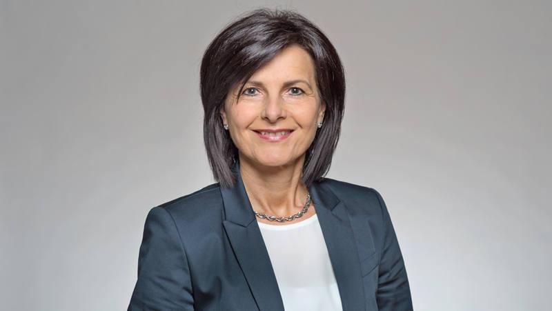 Beatrice Zettel-Balmer Mitarbeiterin Kundenservice