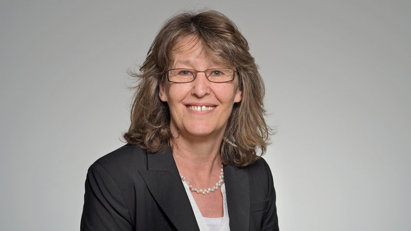 Corinne Brandenberger Client Advisor