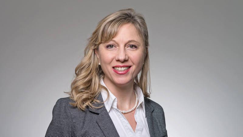 Giovanna Marti Kundenberaterin