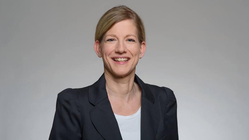 Sarah Rapold-von Moos Mitarbeiterin Kundenservice