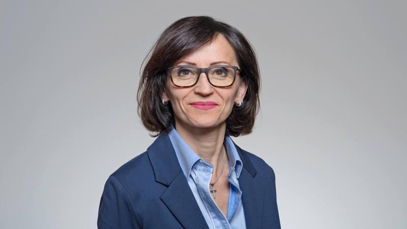 Daniela Maurizio Mitarbeiterin Kundenservice