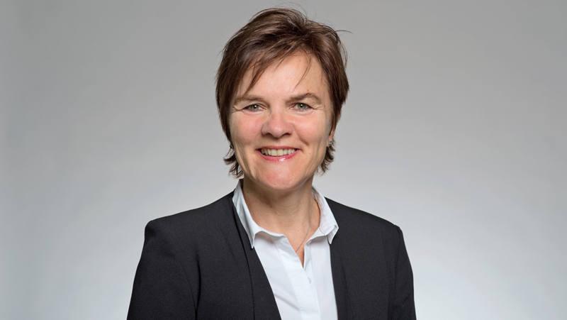 Esther Amacher-von Euw Consulente della clientela
