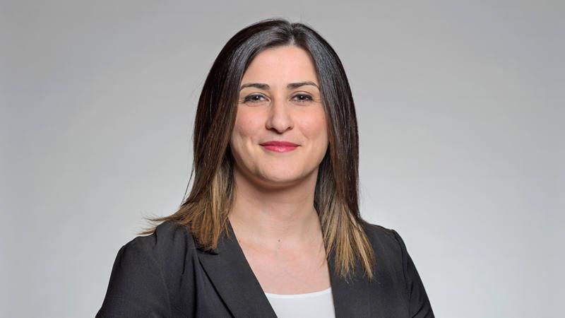 Halé Laska-Markaj Collaboratrice del Servizio clienti