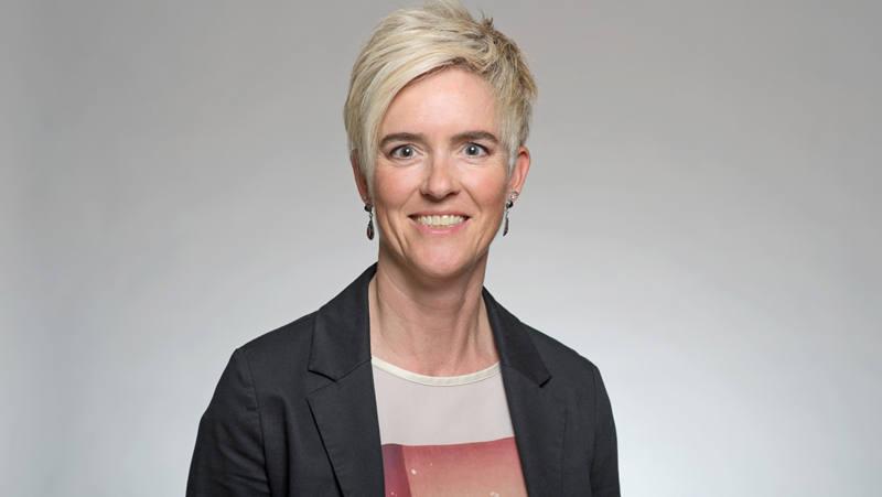 Diana Richter Client Service Officer