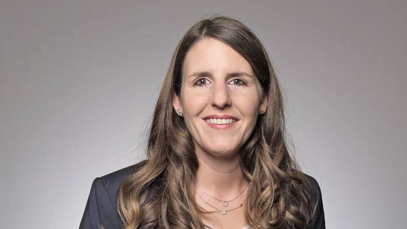 Melanie Karl Client Service Officer