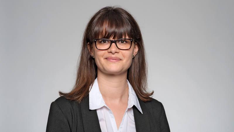Murielle Dubuis Collaboratrice del Servizio clienti
