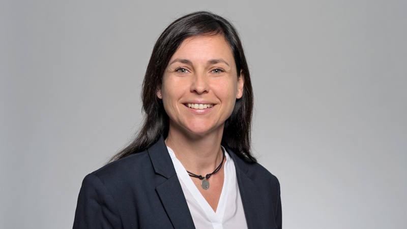 Marlyse L'Hoste Coll. du service-clientèle
