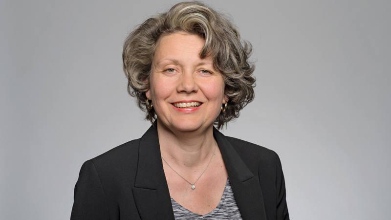 Christine Ryser Kundenberaterin