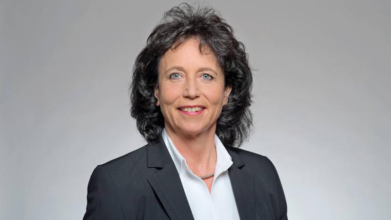 Marlis Reichmuth-Ulrich Senior Client Advisor