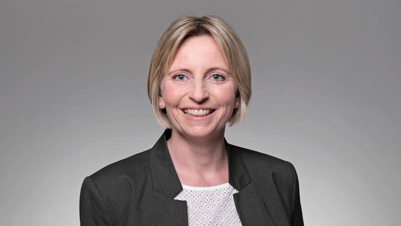 Sonja Wolfger Kundenberaterin