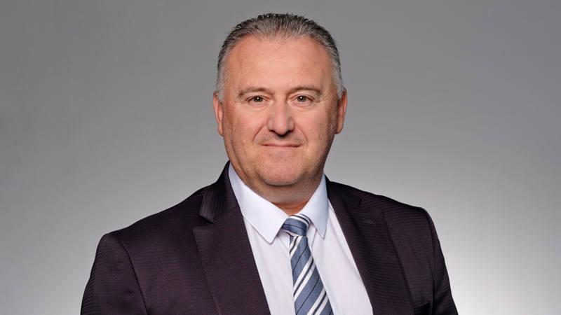 Claudio Salvatore Kundenberater Senior