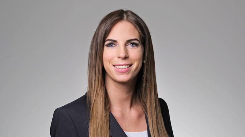 Sabine Claudia Burkhardt Coll. du service-clientèle