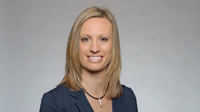 Alexandra Husy Kundenberaterin