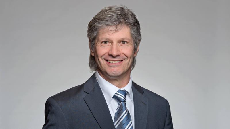 Alberto Zanandreis Coll. du service-clientèle