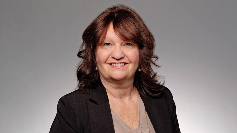 Priska Gebhard Collaboratrice del Servizio clienti