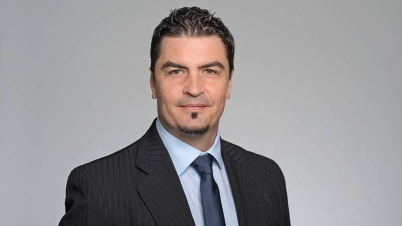 Frédéric Macherel Consulente della clientela
