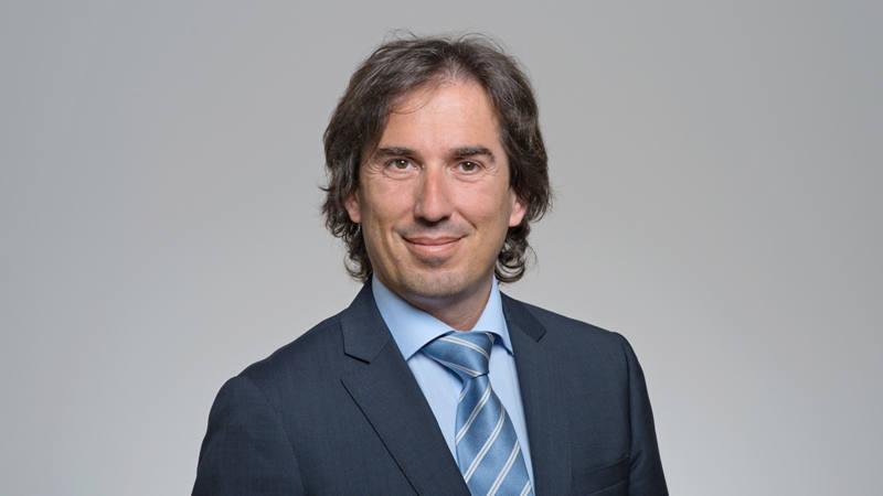Pierluigi Fontanella Kundenberater Senior