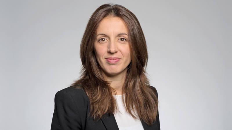 Deolinda Fale Figueira Client Service Officer