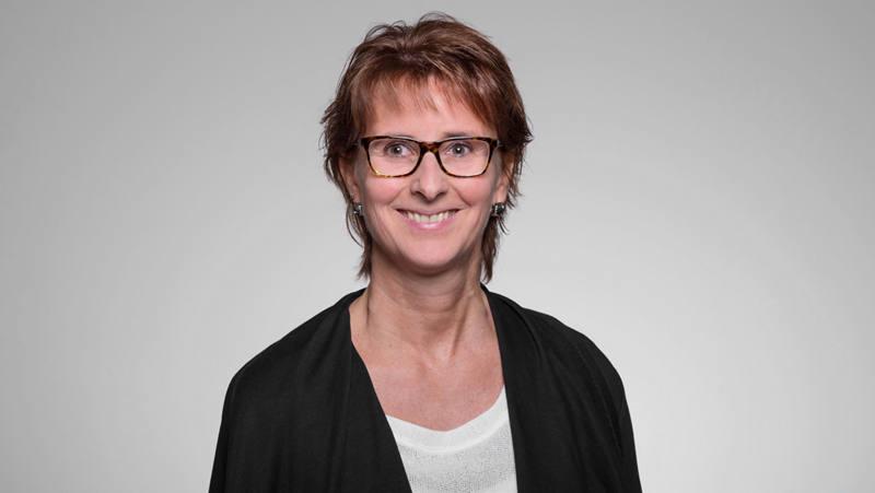 Florence Perfetti Collaboratrice del Servizio clienti