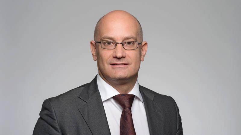 Alexandre Dougoud Client Service Officer