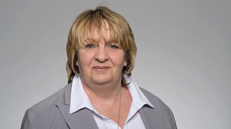 Irène Esposito Client Advisor