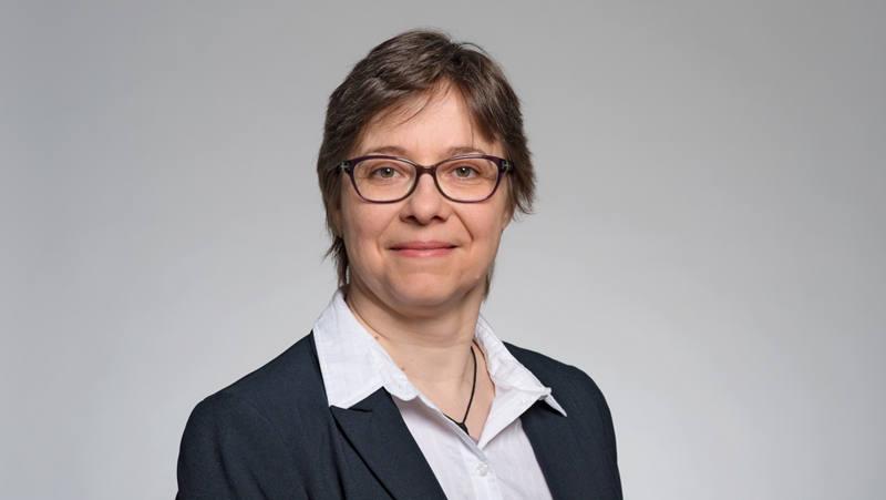 Véronique Clot Mitarbeiterin Kundenservice