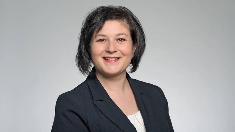 Sonia Streit-Formoso Client Service Officer