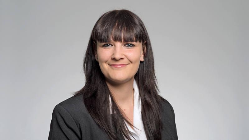 Aurelie Linder Collaboratrice del Servizio clienti